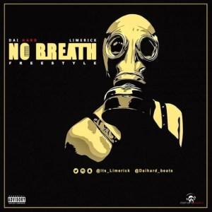 Limerick - No Breath (Freestyle)